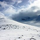Winter Coire an-t Sneachda, Cairngorm & Monadhliath by ScotLandscapes