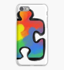 Autism Awareness iPhone Case/Skin