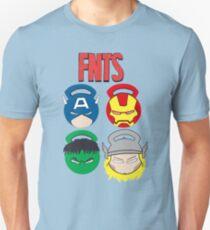 AVENGED FNTS KB Slim Fit T-Shirt