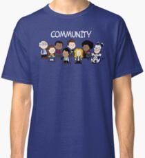 Greendale's Peanuts  Classic T-Shirt
