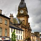 Kendal Town Hall by Tom Gomez