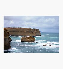 12 Apostles, Great Ocean Road, Victoria , Australia Photographic Print
