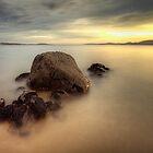 Taroona Beach by highlux