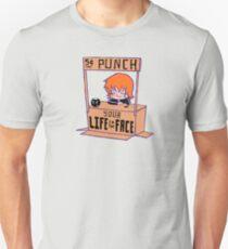 Salt of the Earth Unisex T-Shirt
