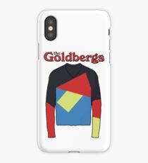 the goldbergs iPhone Case