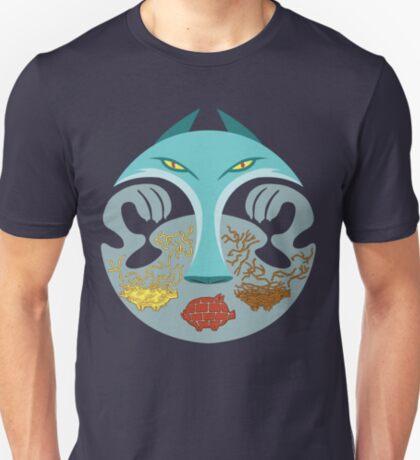 Huff'n'Puff T-Shirt