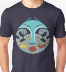Huff'n'Puff Unisex T-Shirt