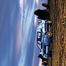 Subaru WRX STi by nicksala