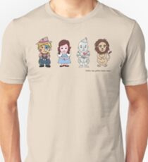 Wizard of Oz Friends T-Shirt