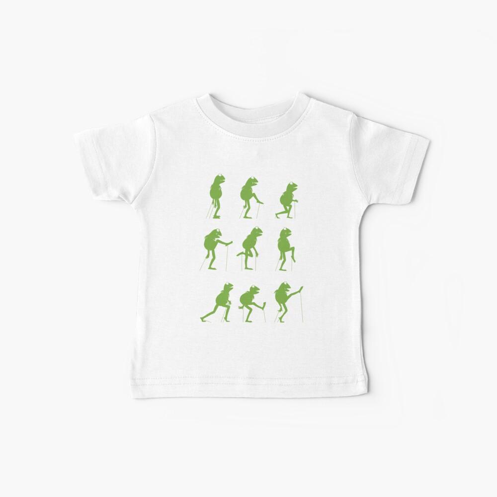 Ministerium für alberne Muppet Walks Baby T-Shirt