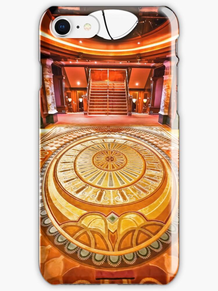 The Lobby by GIStudio