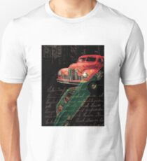 Dark Car T-Shirt