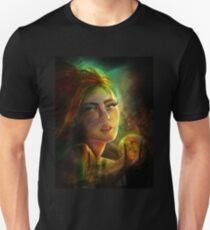 Marry the poisoned night T-SHIRT Unisex T-Shirt