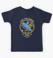 Castle Town Orchestra Kids Tee