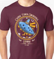 Castle Town Orchestra Unisex T-Shirt