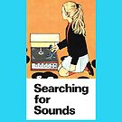 Searching for Sounds 1 by compoundeye