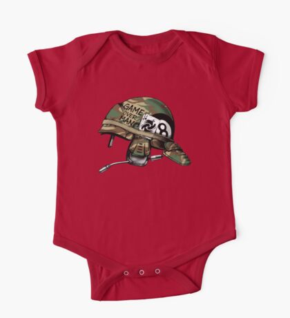 Game Over Man Aliens Born to Kill Kids Clothes