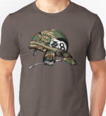 Game Over Man Aliens Born to Kill Unisex T-Shirt