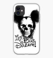 Zombie Spock iphone case