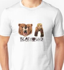 Bearhound Unisex T-Shirt