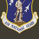 Air National Guard by Tasty Clothing