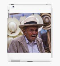 Hats  iPad Case/Skin