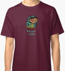 Worship The Tooth Classic T-Shirt