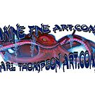 Dakine Fine Art Tribal Tako Logo wear by DakineFineart