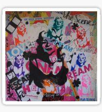 Dream Love Sticker
