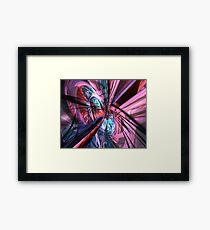 Nu ColorFast Fx  Framed Print