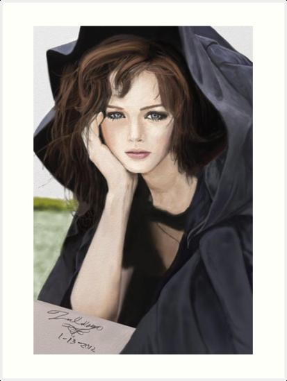 Gilmore Girl by fairyl