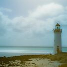 The Light Station by paul erwin