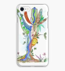 Tree of Life #18 iPhone Case/Skin