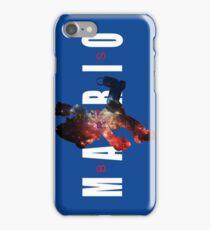 Space Air Mario iPhone Case/Skin