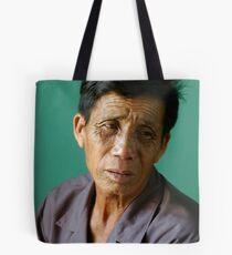 Vietnamese Fisherman Tote Bag