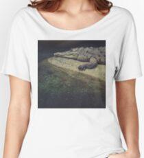 Croc Women's Relaxed Fit T-Shirt