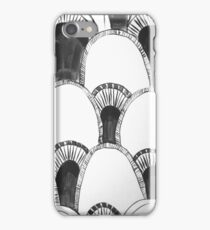 Grey-Scale iPhone Case/Skin