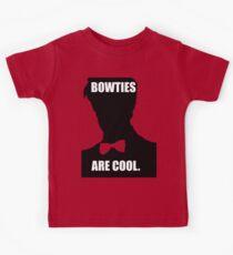 Bowties Kids Tee