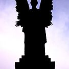Cupar War Memorial by biddumy