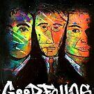 """GOODFELLAS"" by thespiltink"
