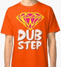 Dubstep Diamond Classic T-Shirt