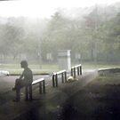 Sitting Alone - Zaw Naw by EveryoneHasHope