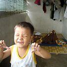Cute Boy - Amos by EveryoneHasHope