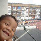 Cute Boy 2 - Amos by EveryoneHasHope