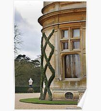 Waddesdon Manor 6 Poster