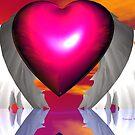 Angel Heart by Tanya Newman