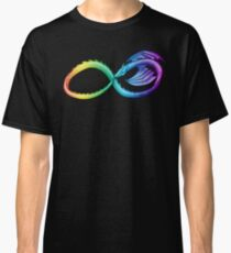 Spectrum Infinity Dragon Classic T-Shirt