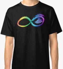 Spectrum Infinity Dragon Classic T-Shirt