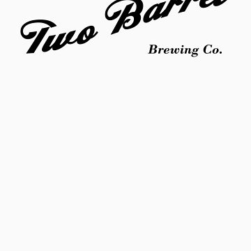 Two Barrel Brewing Co. by twobarrelbrew