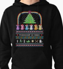 Happy Hearth's Warming Sweater Pullover Hoodie